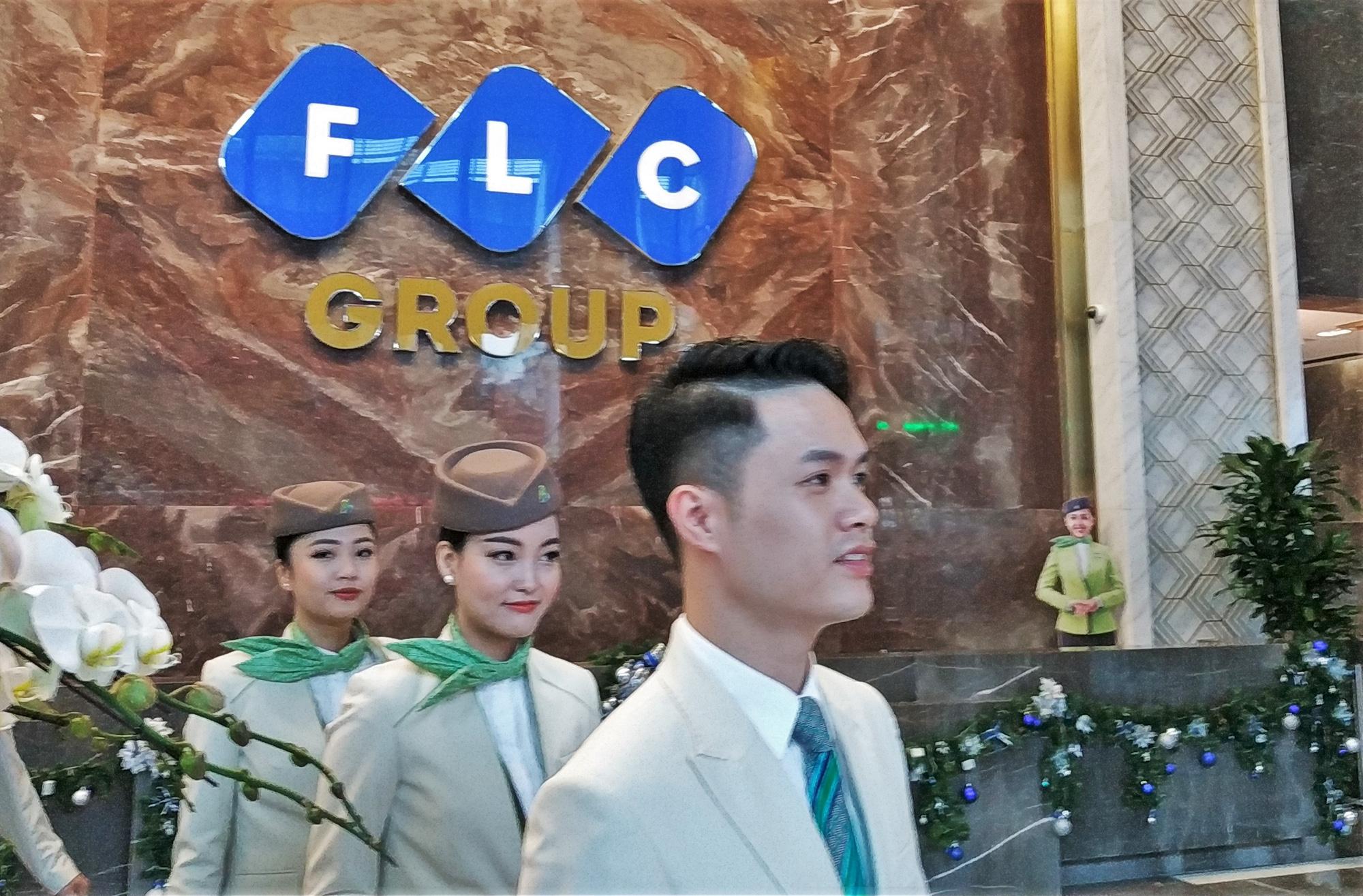 Tập đoàn FLC muốn làm sân bay ở Quảng Trị - Ảnh 1.