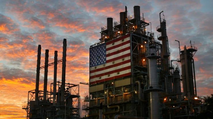 Giá xăng dầu hôm nay 16/9: Dầu tăng trở lại do nhu cầu được cải thiện - Ảnh 1.