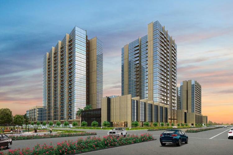Ba dự án sắp mở bán có giá từ 8 tỉ đồng/căn hộ tại Quận 2, TP HCM - Ảnh 1.
