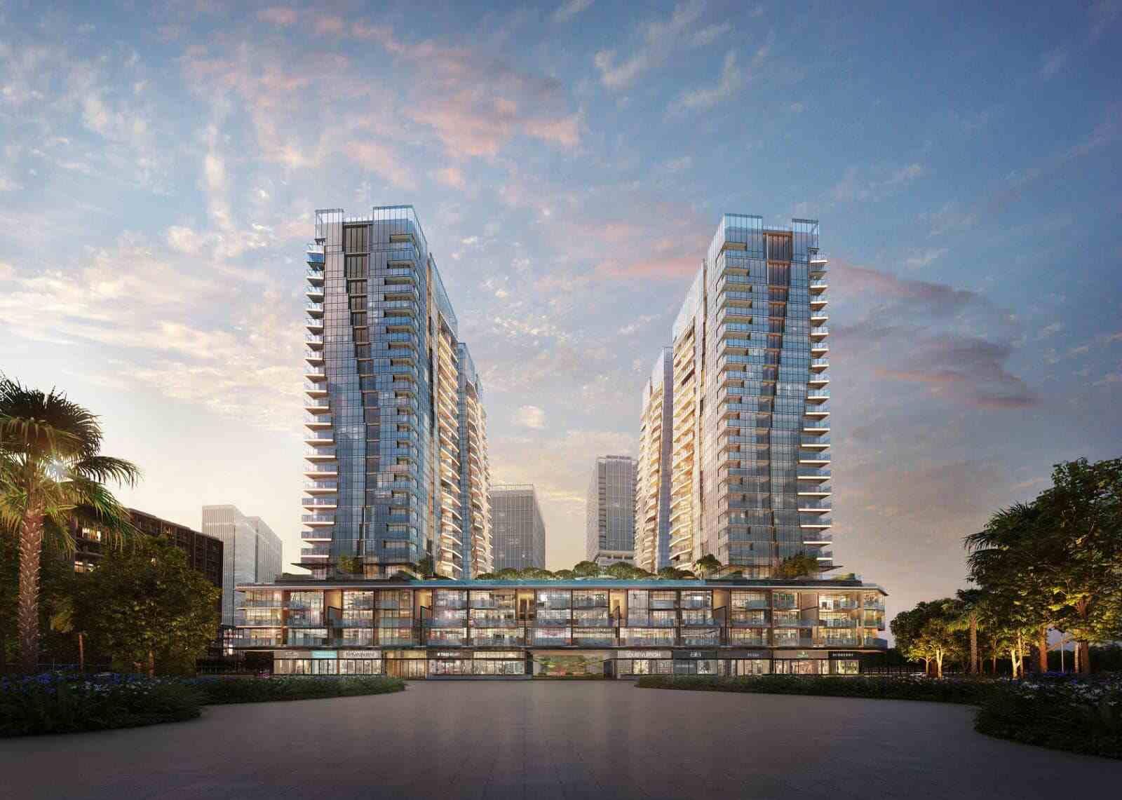 Ba dự án sắp mở bán có giá từ 8 tỉ đồng/căn hộ tại Quận 2, TP HCM - Ảnh 2.