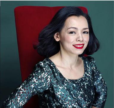 Hai phụ nữ Việt lọt top 25 nữ doanh nhân quyền lực nhất châu Á 2020 - Ảnh 2.
