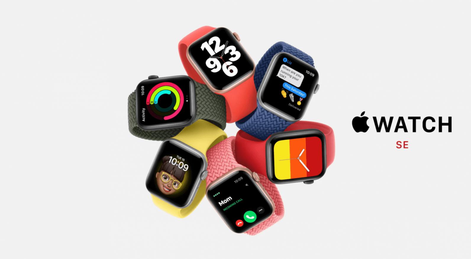 Các tính năng mới bên trong Apple Watch,  Apple Fitness+, Apple One - Ảnh 2.