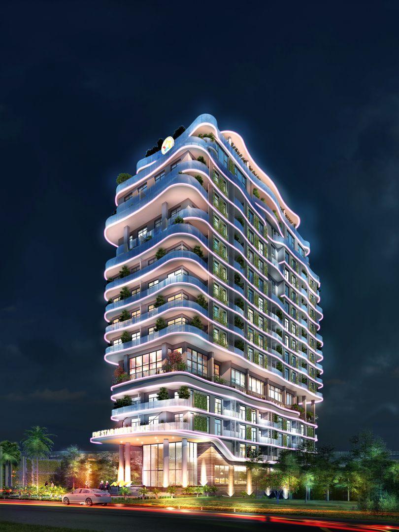 Ba dự án căn hộ hạng sang có giá bán từ 8 tỉ đồng tại quận Tây Hồ, Hà Nội - Ảnh 3.