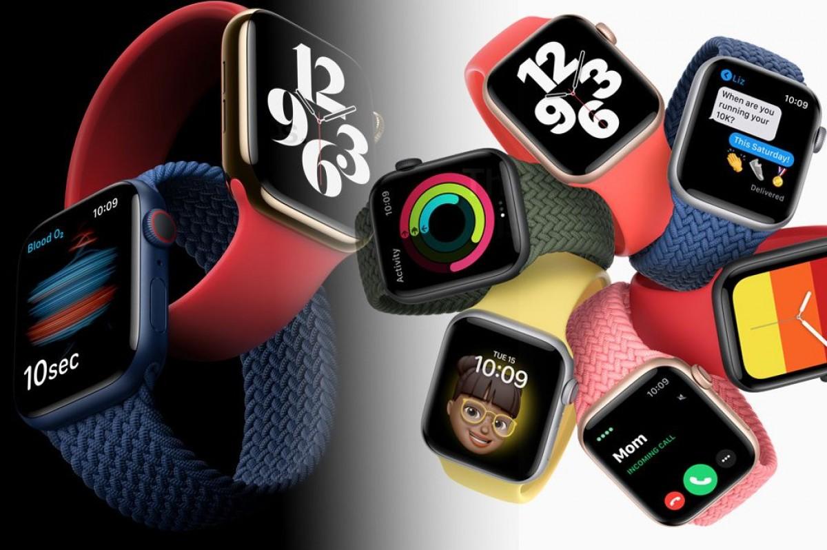 iPad và Apple Watch mới có giá dự kiến từ 8,99 triệu đồng, bán từ cuối tháng 10 - Ảnh 1.