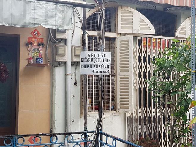Con hẻm 100 năm tuổi ở TP HCM 'cấm' khách tới chụp hình  - Ảnh 1.