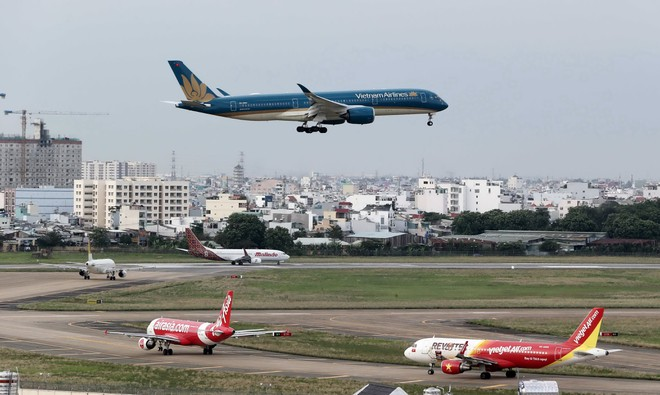 Một số quốc gia 'rục rịch' mở lại các đường bay quốc tế - Ảnh 5.