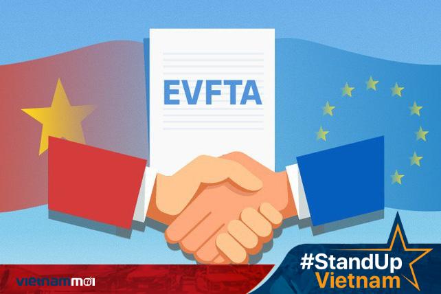 Quốc hội chính thức phê chuẩn Hiệp định EVFTA