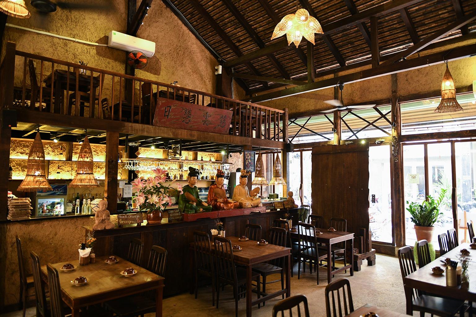 5 nhà hàng lí tưởng dành cho gia đình nhân dịp Trung thu ở TP HCM - Ảnh 1.
