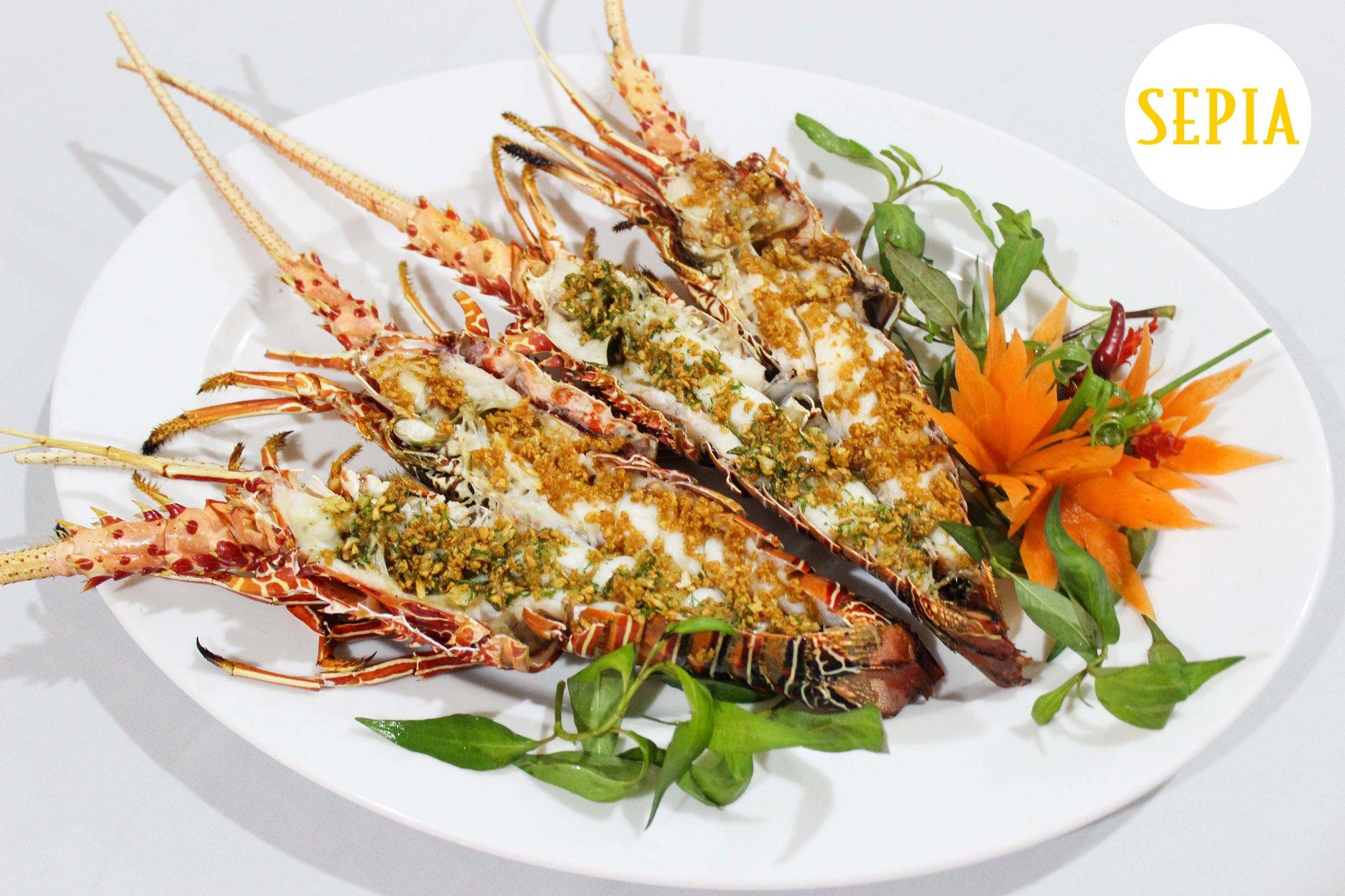 5 nhà hàng lí tưởng dành cho gia đình nhân dịp Trung thu ở TP HCM - Ảnh 12.