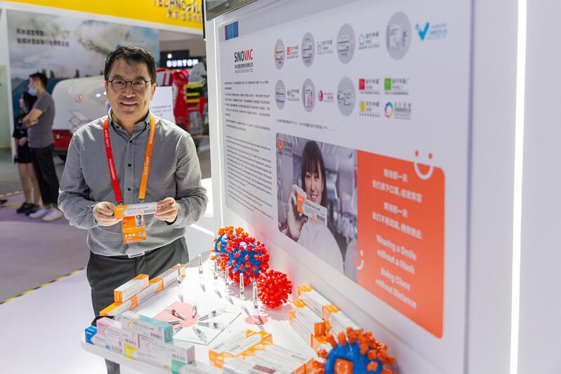 Cập nhật tình hình dịch COVID-19 ngày 18/9: Trung Quốc thử nghiệm vắc xin trên trẻ em - Ảnh 2.