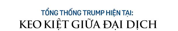 Tổng thống Trump đã quên mất kĩ năng giúp ông thắng cử năm 2016 - Ảnh 3.
