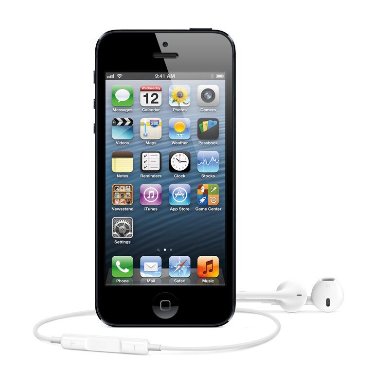 Nhìn lại những lần ra mắt ấn tượng của iPhone - Ảnh 7.