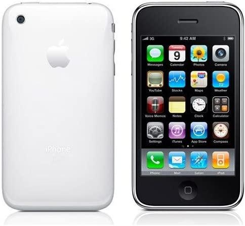 Nhìn lại những lần ra mắt ấn tượng của iPhone - Ảnh 4.