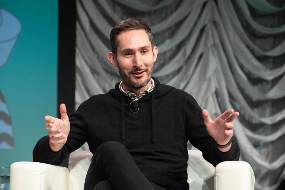 TikTok đang cân nhắc mời tỉ phú Kevin Systrom của Instagram cho vị trí CEO? - Ảnh 1.