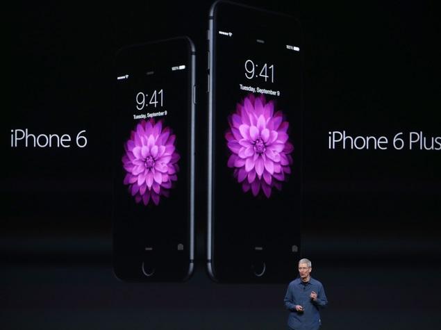 Nhìn lại những lần ra mắt ấn tượng của iPhone - Ảnh 8.