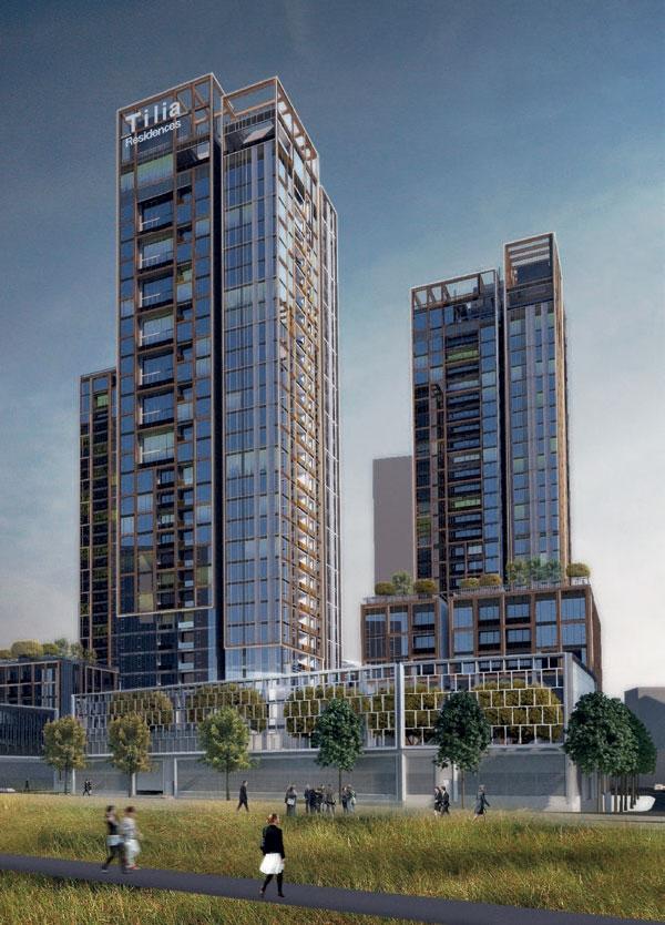 4 dự án căn hộ sắp mở bán có giá cao nhất năm 2020 tại TP HCM - Ảnh 2.