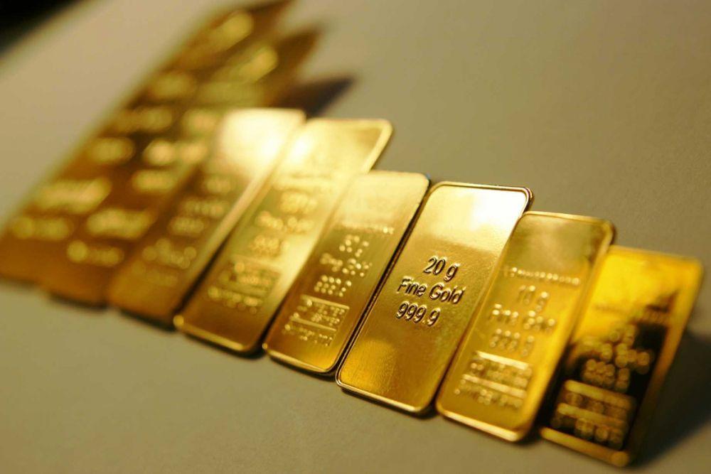Giá vàng hôm nay 18/9: SJC bất ngờ tăng 120.000 đồng/lượng - Ảnh 2.