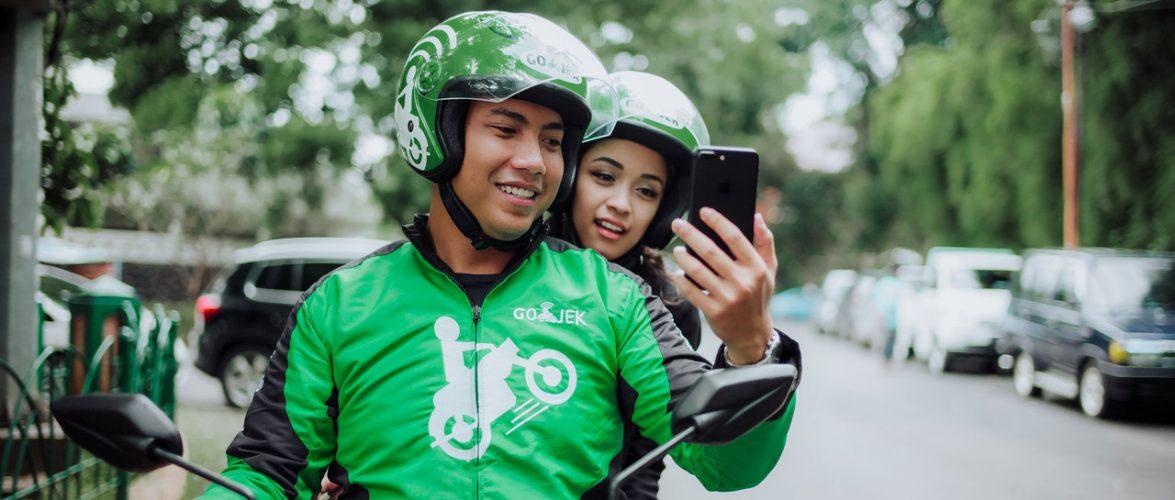 Sau Việt Nam, Gojek chính thức hợp nhất thương hiệu tại Thái Lan - Ảnh 1.