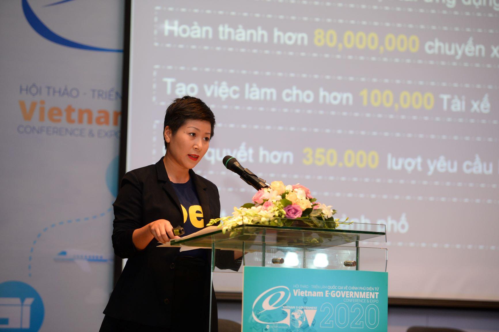 CEO Be đề xuất phương án xây dựng mô hình vận chuyển đô thị thông minh tại Việt Nam - Ảnh 1.