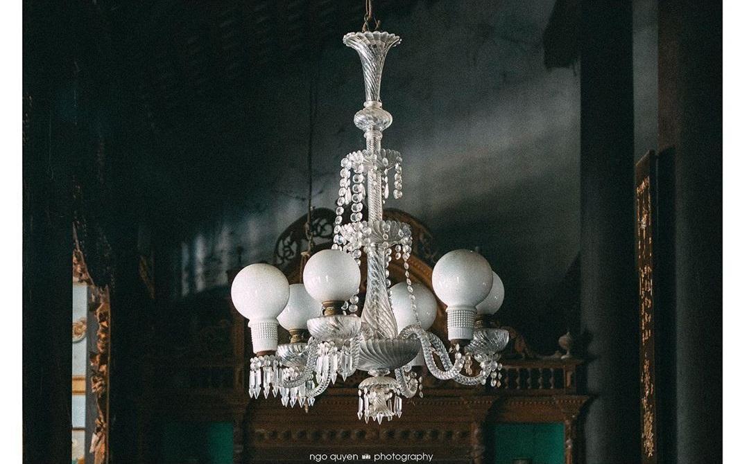 Vẻ đẹp nhà cổ Bình Thủy, địa điểm tham quan trăm tuổi tại Cần Thơ  - Ảnh 9.