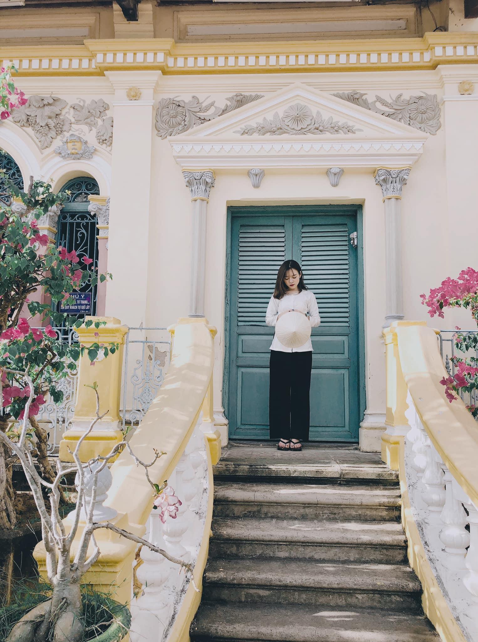 Vẻ đẹp nhà cổ Bình Thủy, địa điểm tham quan trăm tuổi tại Cần Thơ  - Ảnh 3.
