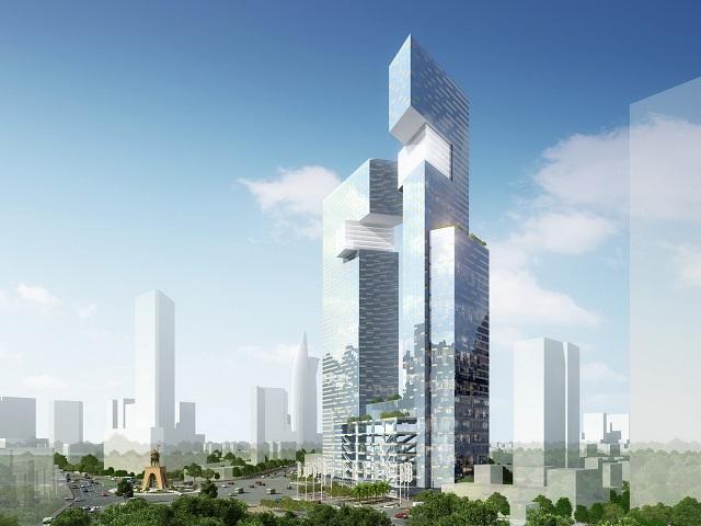 Dự án sắp mở bán năm 2020 có giá cao nhất tại TP HCM - Ảnh 1.