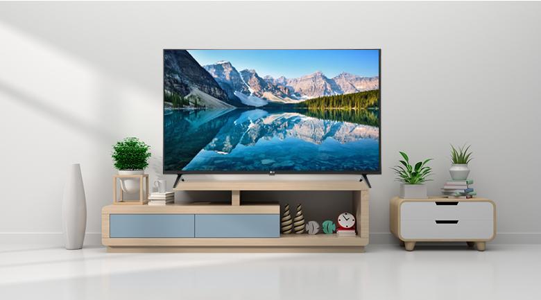 5 mẫu Smart Tivi giảm giá cực mạnh nhân dịp lễ 2/9 - Ảnh 5.