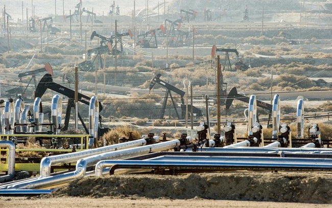 Giá xăng dầu hôm nay 21/9: Dầu tăng trở lại do hàng tồn kho giảm sau cuộc họp của OPEC - Ảnh 1.