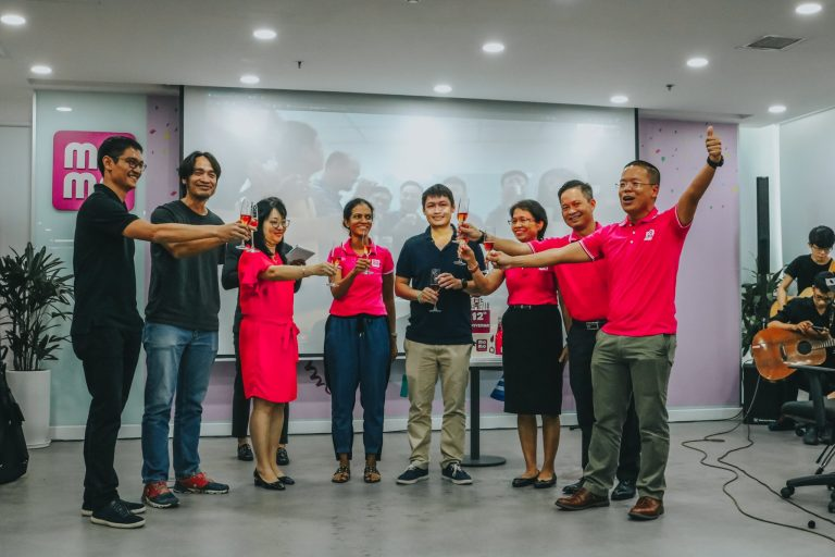 Giám đốc tài chính Momo chia sẻ hành trình từ Ấn Độ tới Việt Nam làm việc - Ảnh 2.