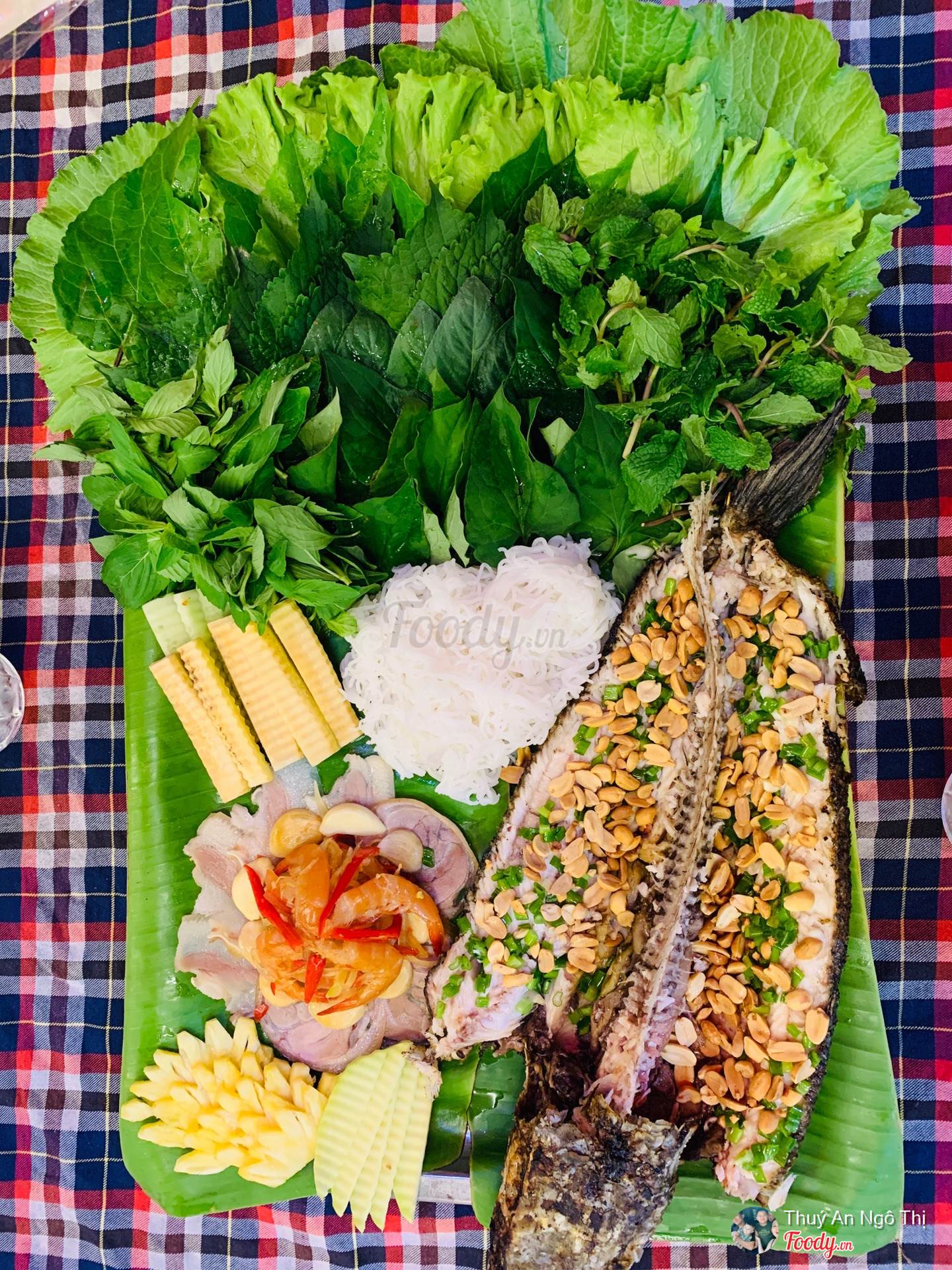 Truy tìm 6 quán cá lóc nướng trui thơm ngon nức tiếng tại Cần Thơ  - Ảnh 5.