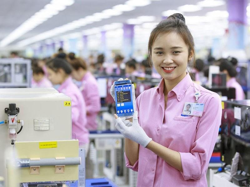 Pegatron rót một tỉ USD vào Hải Phòng và niềm tin của các hãng công nghệ ngoại tại đất Việt - Ảnh 2.