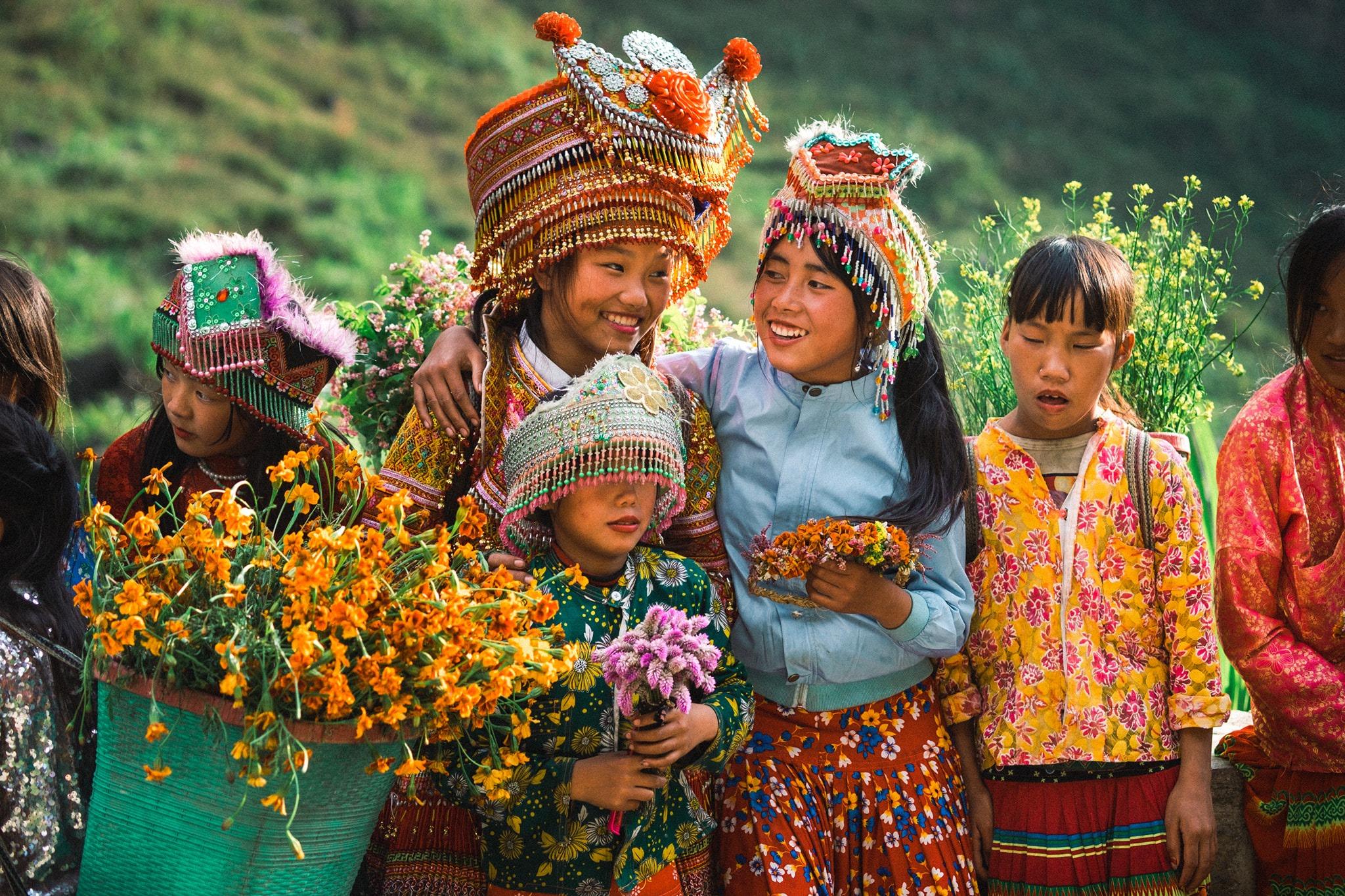 Khám phá Mã Pí Lèng, một trong 'tứ đại đỉnh đèo' của Việt Nam  - Ảnh 7.