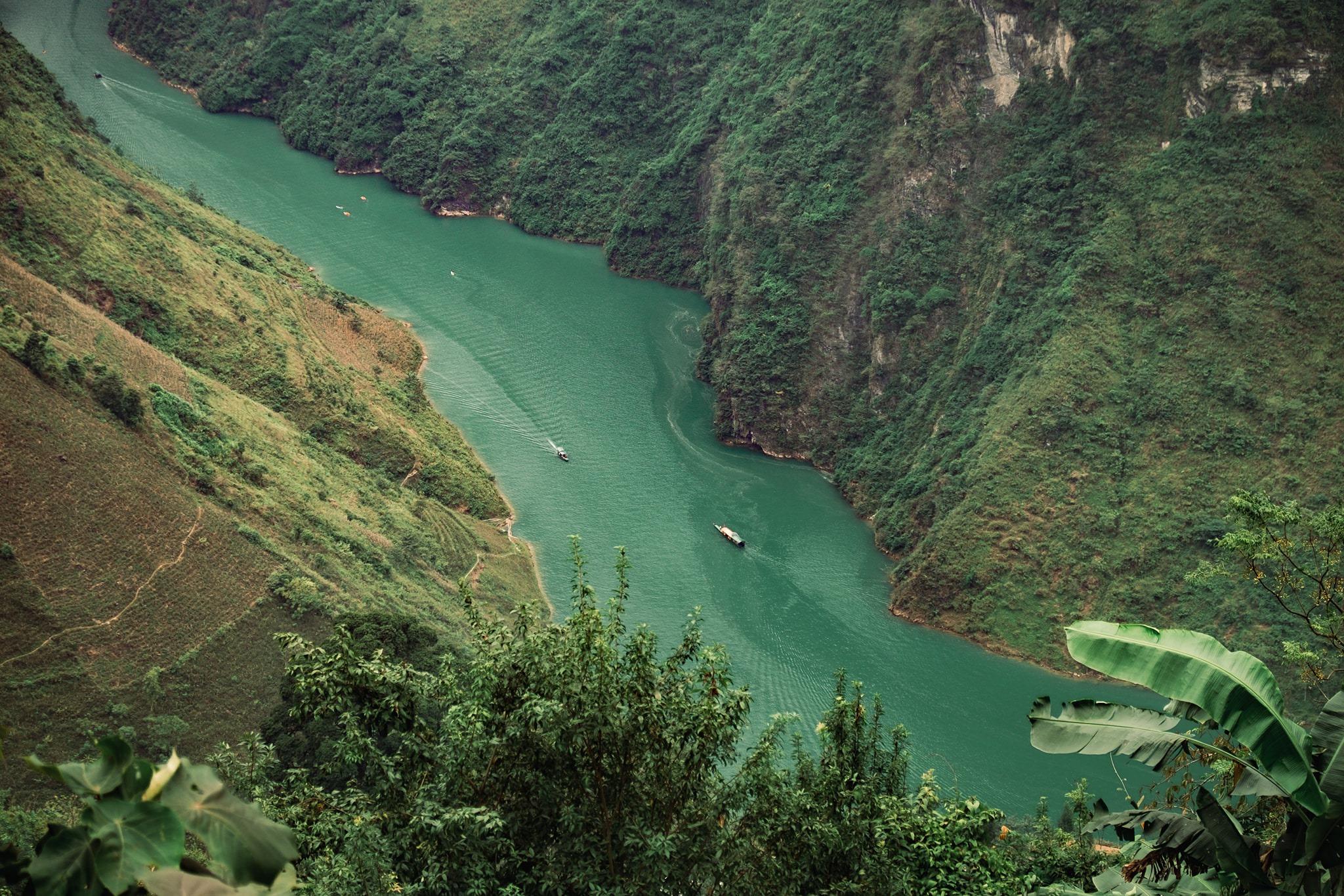 Khám phá Mã Pí Lèng, một trong 'tứ đại đỉnh đèo' của Việt Nam  - Ảnh 3.