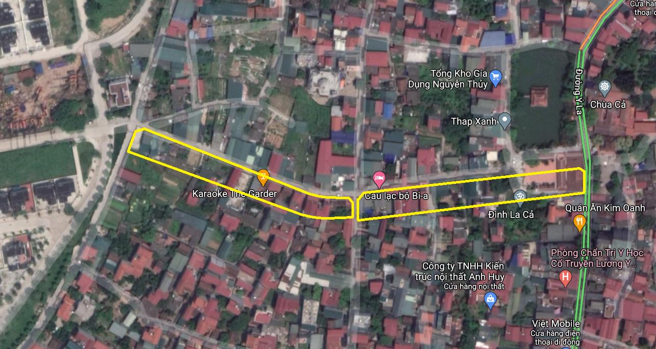 Đất dính qui hoạch ở phường Dương Nội, Hà Đông, Hà Nội - Ảnh 18.