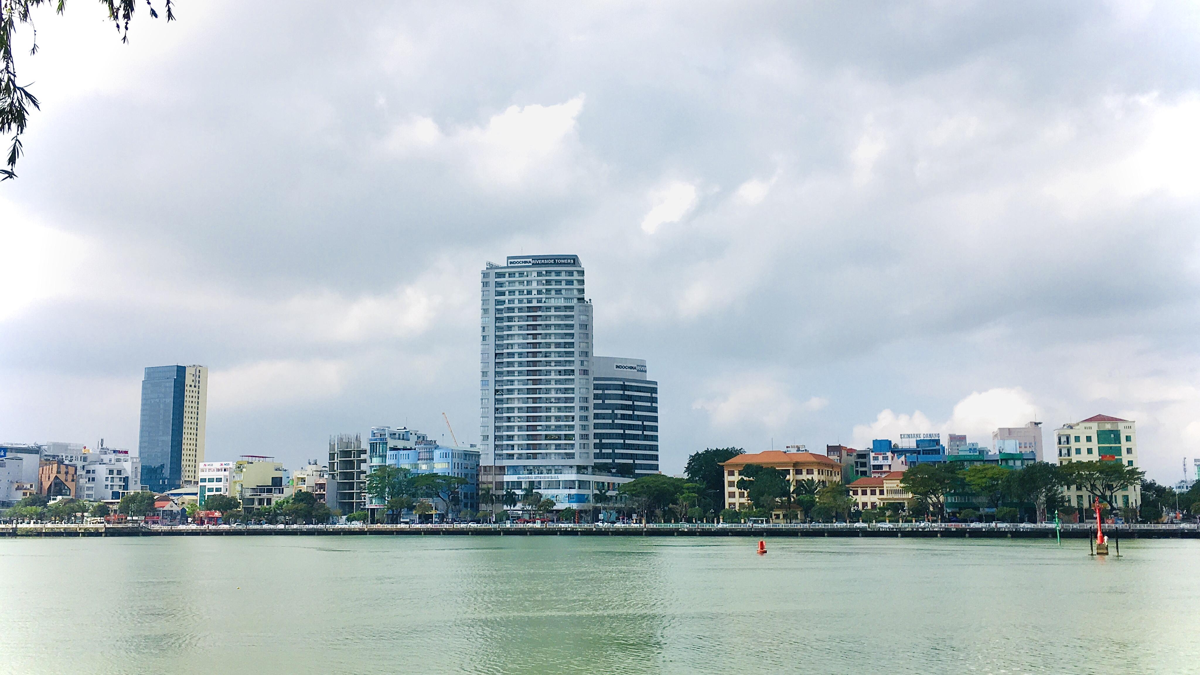 Những tòa nhà văn phòng cho thuê hái ra tiền ở Đà Nẵng bất chấp dịch COVID-19 - Ảnh 6.
