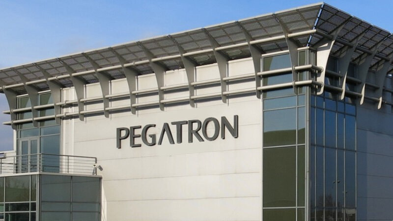 (Ảnh: Pegatron Corporation).