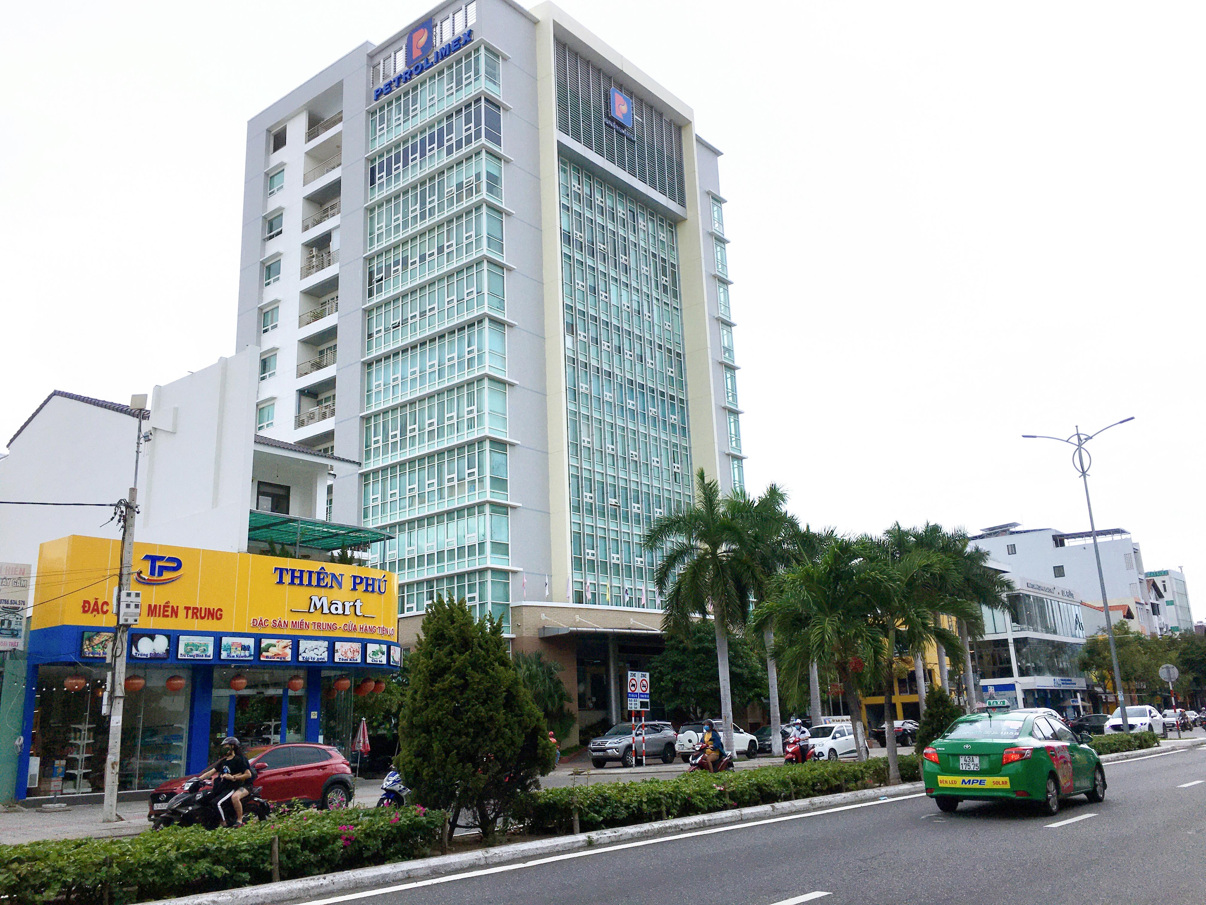 Những tòa nhà văn phòng cho thuê hái ra tiền ở Đà Nẵng bất chấp dịch COVID-19 - Ảnh 13.
