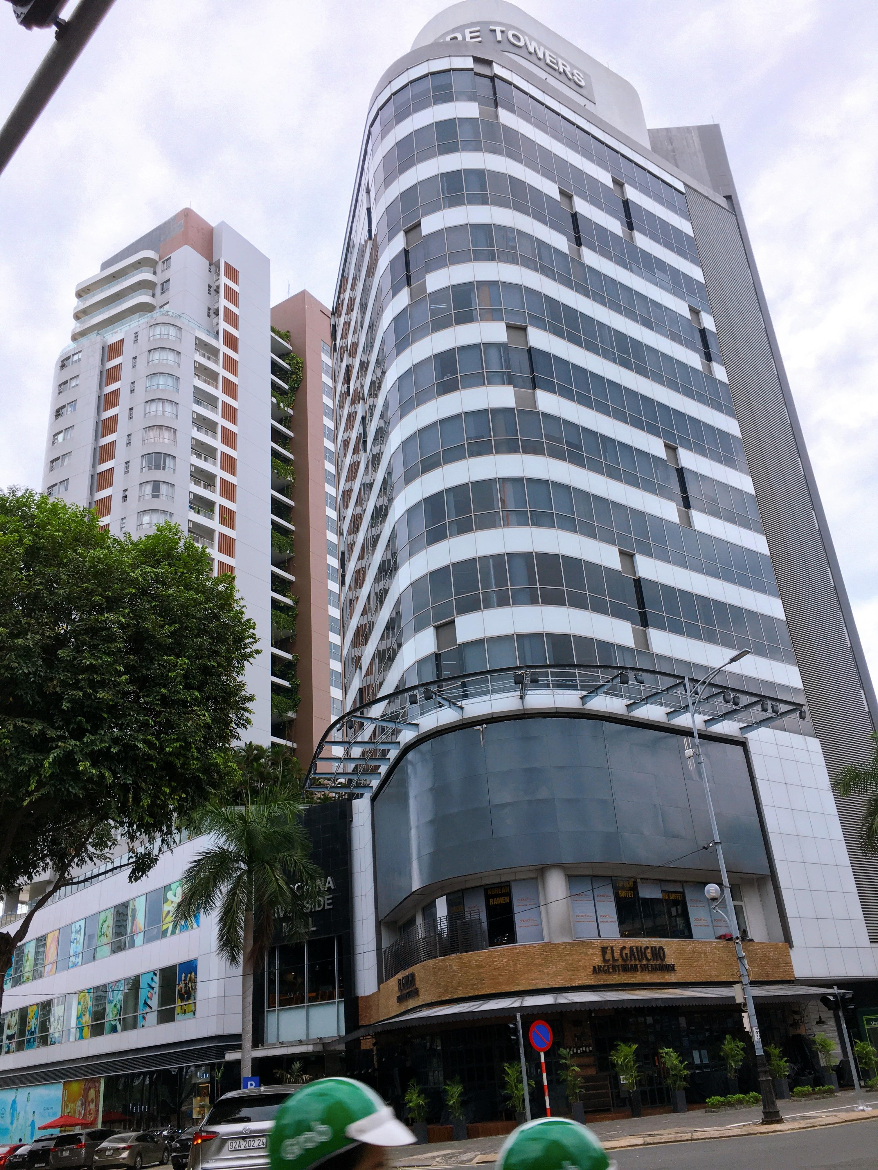 Những tòa nhà văn phòng cho thuê hái ra tiền ở Đà Nẵng bất chấp dịch COVID-19 - Ảnh 3.
