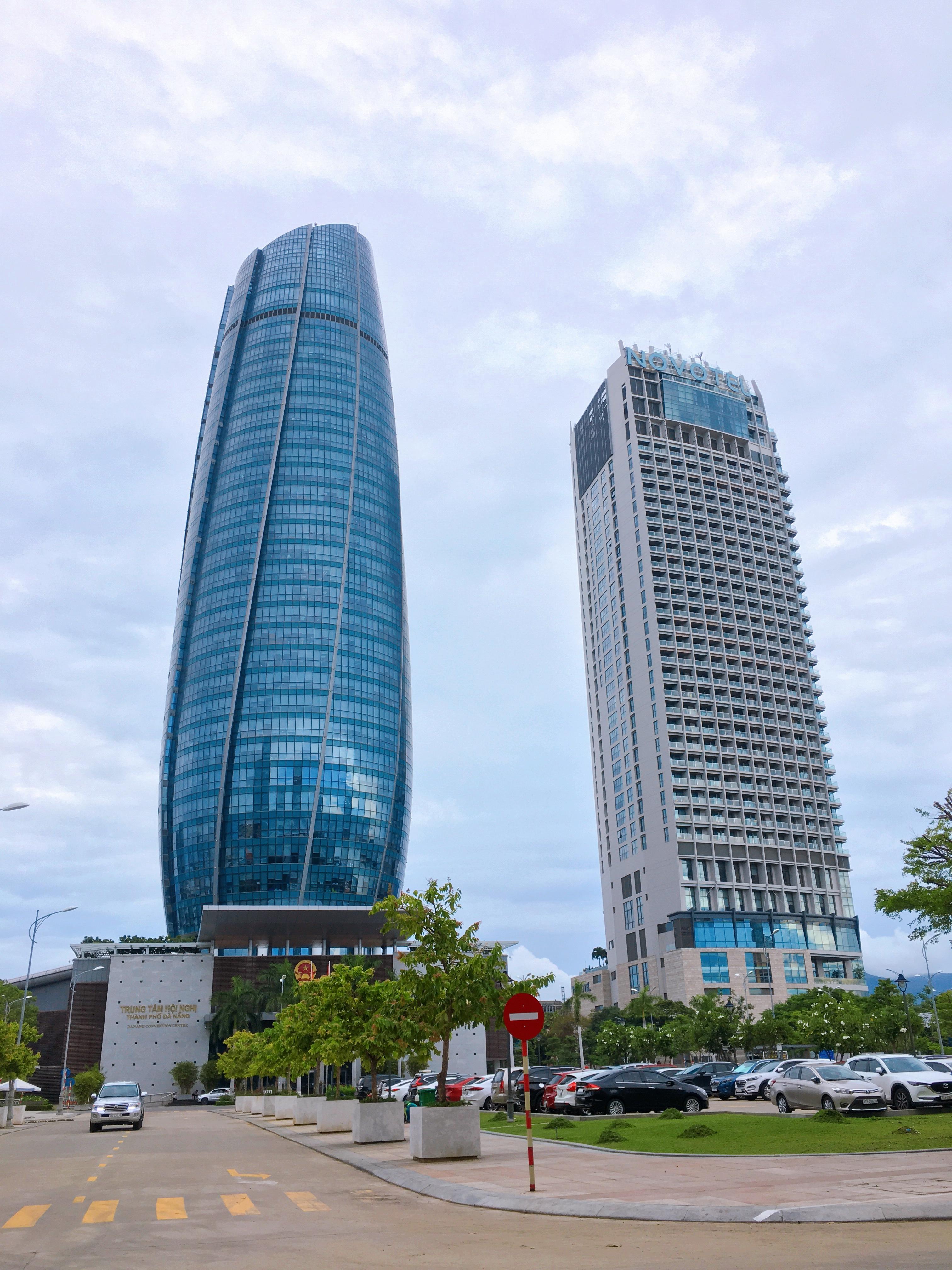 Những tòa nhà văn phòng cho thuê hái ra tiền ở Đà Nẵng bất chấp dịch COVID-19 - Ảnh 11.