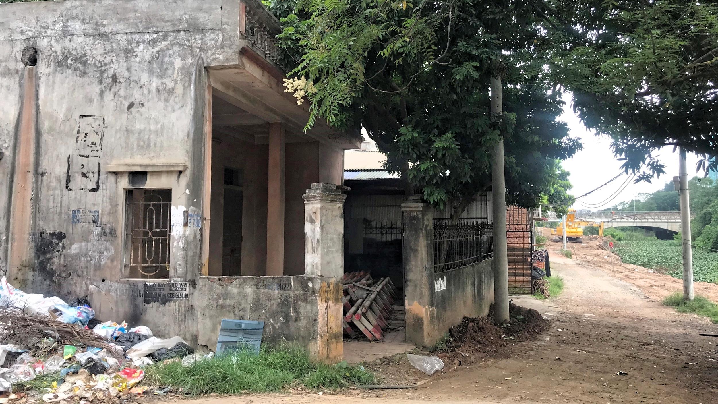 Đất dính qui hoạch ở phường Dương Nội, Hà Đông, Hà Nội - Ảnh 13.