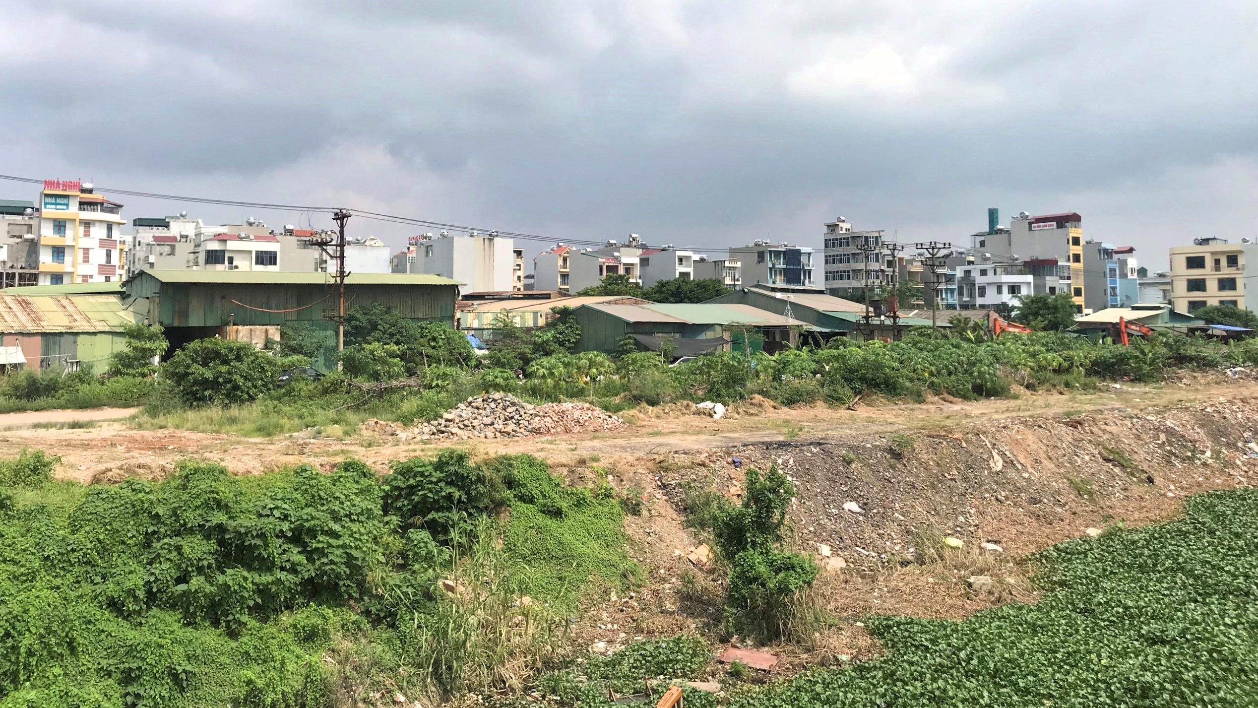 Đất dính qui hoạch ở phường Dương Nội, Hà Đông, Hà Nội - Ảnh 17.
