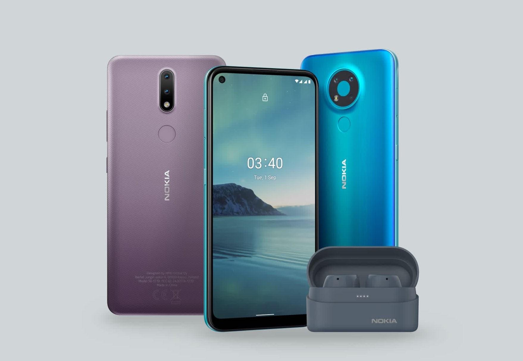 Điện thoại Nokia 5G được HMD Global bán toàn cầu trong chiến lược mở rộng khách hàng doanh nghiệp - Ảnh 3.