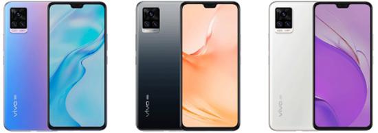 Ra mắt bộ đôi vivo V20 và V20 Pro selfie camera kép hỗ trợ kết nối 5G - Ảnh 2.