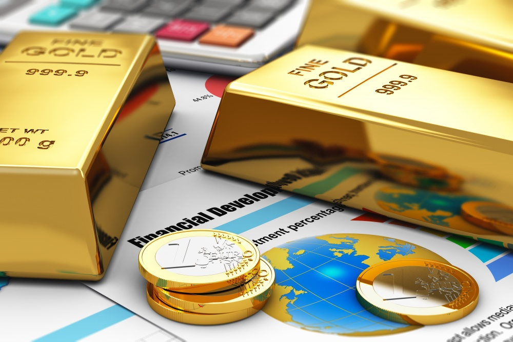 Giá vàng hôm nay 23/9: SJC tiếp tục giảm thêm 150.000 đồng/lượng - Ảnh 1.