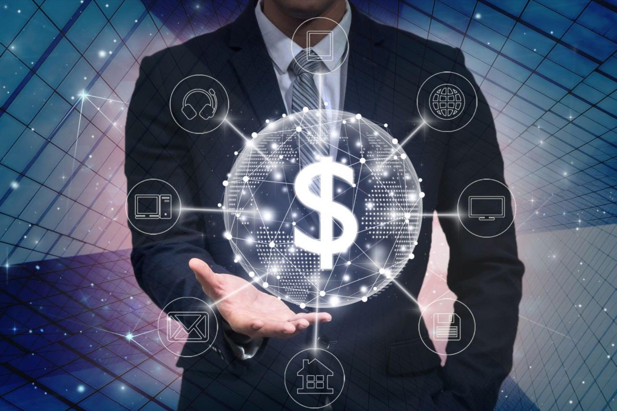 Những rủi ro khi đầu tư vào tiền điện tử và cách vượt qua - Ảnh 1.