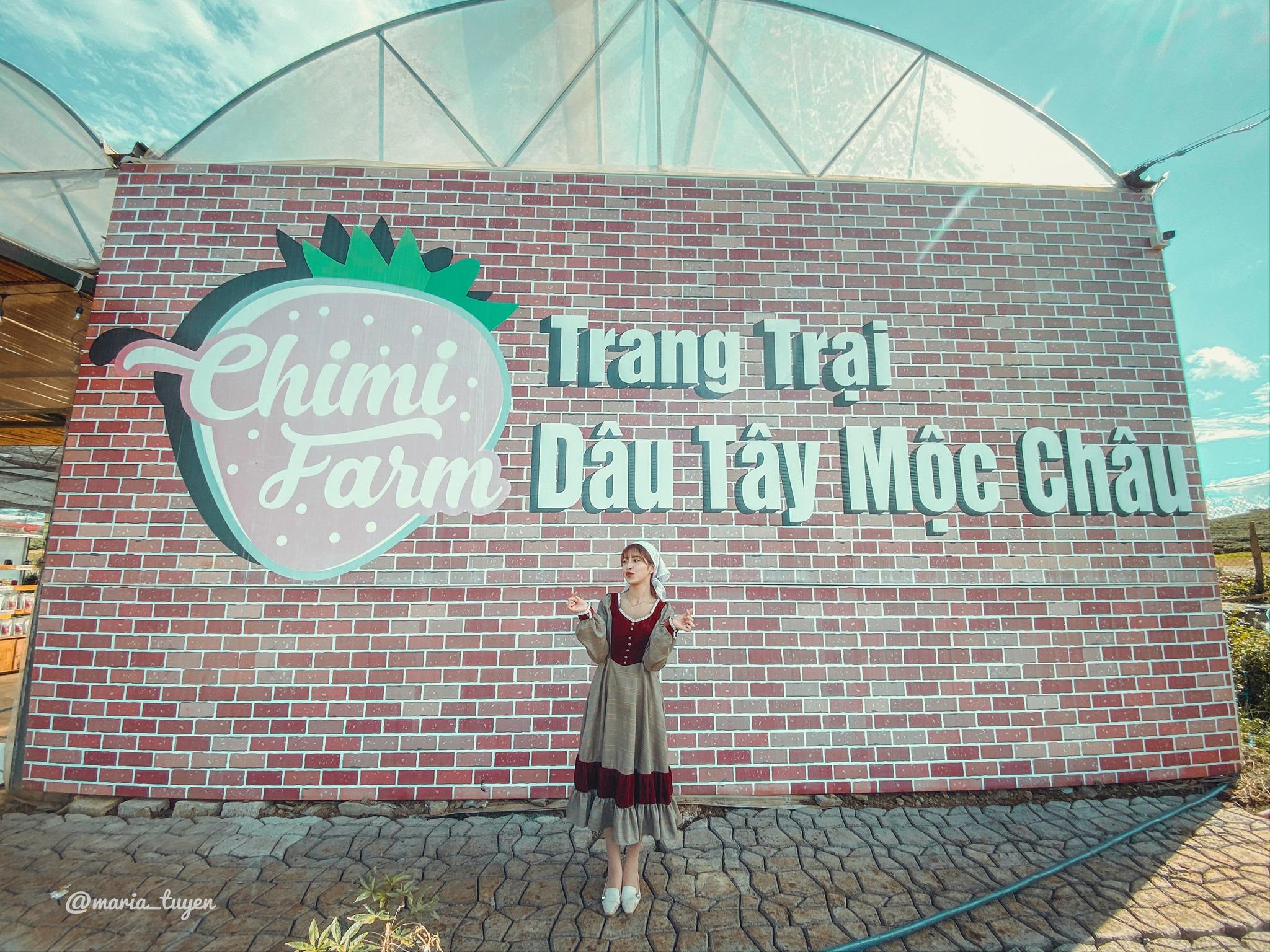 3 ngày 2 đêm theo chân nữ travel blogger khám phá khắp nẻo đường Mộc Châu - Ảnh 8.