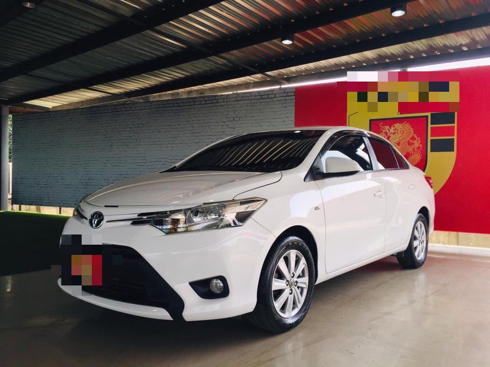 Toyota Vios sang xịn giá chỉ hơn 200 triệu đồng tại Việt Nam - Ảnh 2.