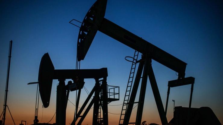 Giá xăng dầu hôm nay 25/9: Dầu giảm trở lại do nhu cầu thị trường suy yếu - Ảnh 1.