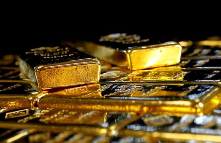 Giá vàng hôm nay 24/9: SJC tiếp tục giảm, sắp rớt khỏi mức 55 triệu đồng/lượng - Ảnh 2.