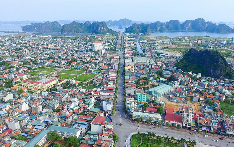 Vingroup khởi công khu du lịch gần 3.000 tỉ đồng ở Quảng Ninh - Ảnh 1.